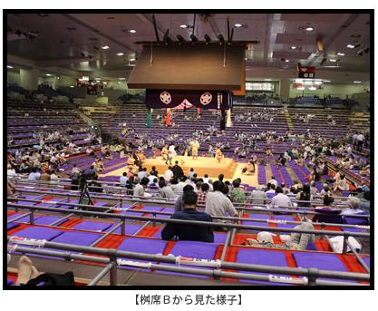 大相撲名古屋場所2-2